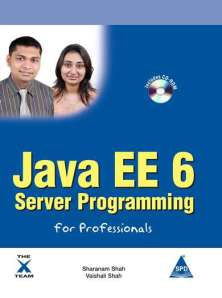 Java EE 6 Server Programming For Profesionals
